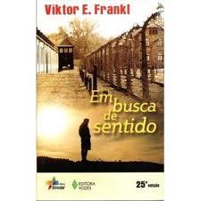 Imagem livro Victor Frankl