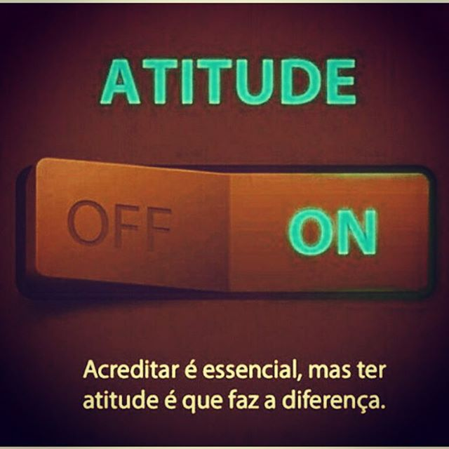 Resultado de imagem para a importância da atitude